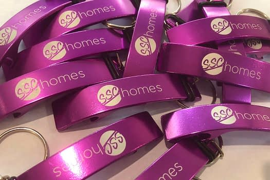 SSC Homes Rockhampton | Promotional Items Supply