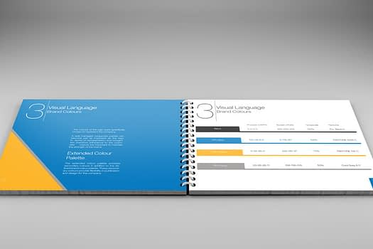 PPHRockhampton | Corporate Style Guide Graphic Design